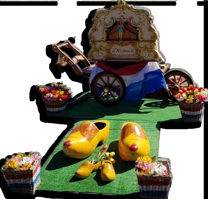 Hollands draaiorgel